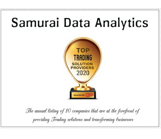 Samurai Data Analytics